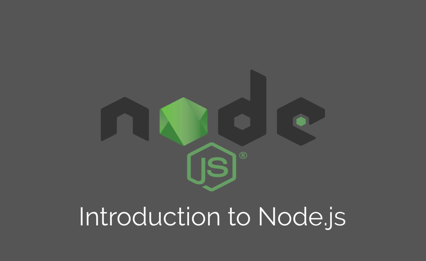 Introduction to Node.js | Learn Node.js